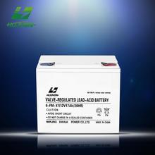 Enhanced quality 12v 17ah rechargeable 20hr battery