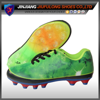 Mexico Hot Sale High Quality Comfortable Spike Football Boots Custom Outdoor Football Shoes Men Cheap Soccer Shoes