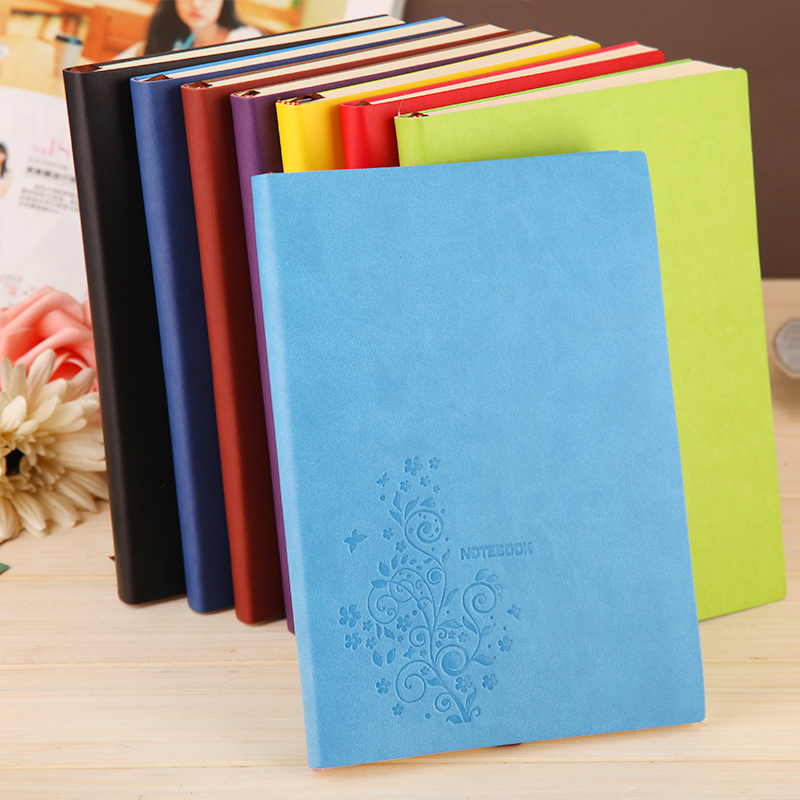 No094 Offices b4 size notebooks,auto notebook,authentic notebook