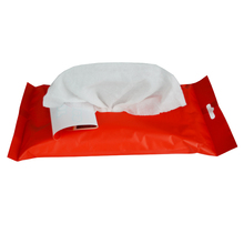 Wholesale disposable floor cleaning furniture wet wipes for household