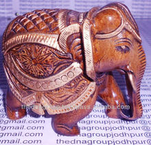 Best wholesale wooden carved animals