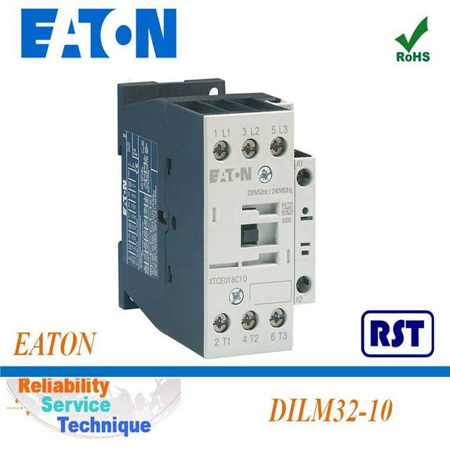 compact structure rtp pipe production line 1 pole ac contactor