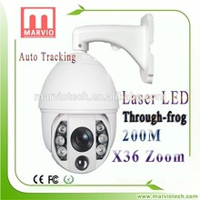 [Marvio Analog PTZ] 32x optical zoom cctv camera dome 360 degree outdoor camera hd cctv camera factory directly