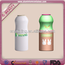 Aluminium Aerosol Spray Cans Wholesale