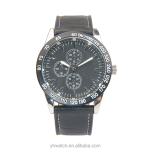 Fashion model quartz watch stainless steel china made watch japan movement