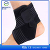 Newest Anti Fatigue Ankle Support Sleeve Elastic Compression Release Neoprene Ankle Support Band