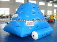 inflatable iceberg for water park,inflatable water sports,water games for adult & kids