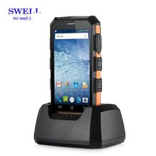 C5000 Blackview Rugged Android Phone with docking station GPS support