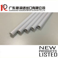 large diameter 20mm plastic pvc pipe fitting