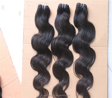 100% remy/unprocessed grade 9a virgin hair
