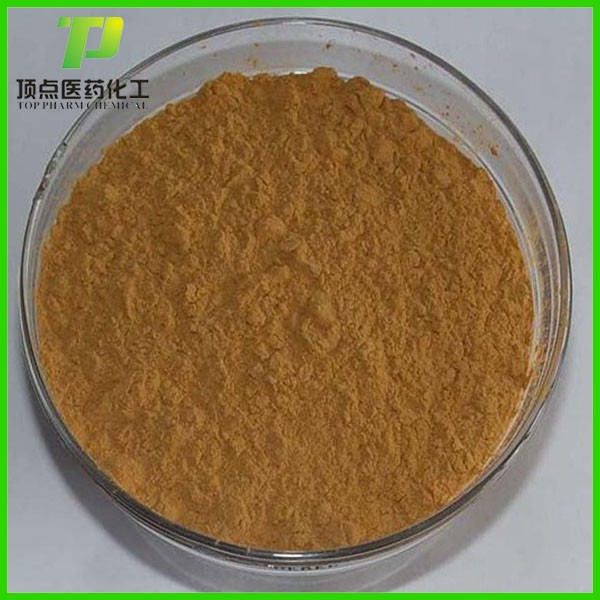 Hot sale Best Quality 100% Natural Black Cohosh Root powder