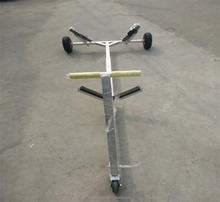 cheap boat trailer and kit shipping from china
