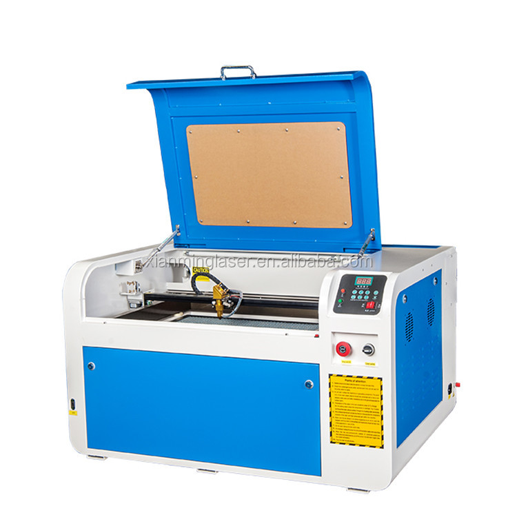 art and craft cheap price co2 <strong>laser</strong> engraving machine 400*600mm <strong>laser</strong> cutting machine for sales