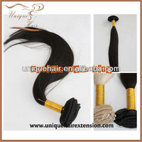 Top quality indian remy clip hair