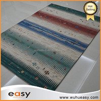 Modern lifestyle dining table floor wholesale door mats