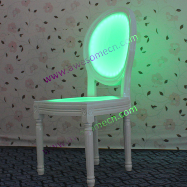 exclusive Le Lumiere Chair for event planning companies (CH001)