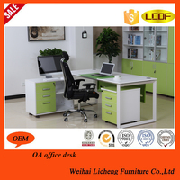 commercial office furniture/durable modern executive table office desk supply/factory direct sale