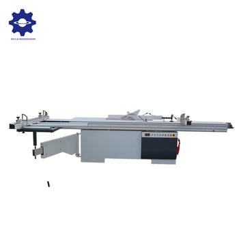 3200 mm sliding table China wood cutting panel saw machine