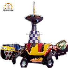 amusement park ride moto game mini racing car