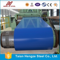 Prepainted Steel Coil /steel sheet, PPGI aluminum zinc coil Thickness 0.14mm-1.0 mm