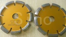 "5"" Heavy Duty Tuck Point Diamond Saw Blade"