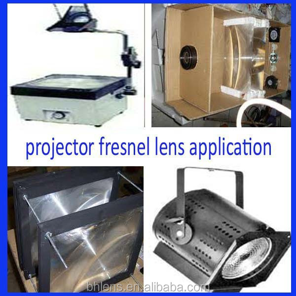 Optical Instruments overhead projector lens