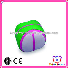 ICTI Factory Sports Mini Basketball Stress Ball