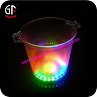 Glowing Ice Bucket