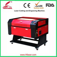 Redsail 5070 co2 laser wood pen engraving/cutting machine X700