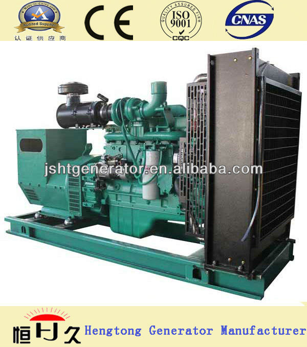 CUMMINS 20KW Small Water Cooled Diesel Generator
