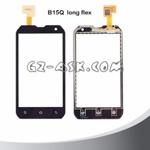 Front Glass Panel Touch <strong>Screen</strong> <strong>Digitizer</strong> for Cat B15 B15Q Display