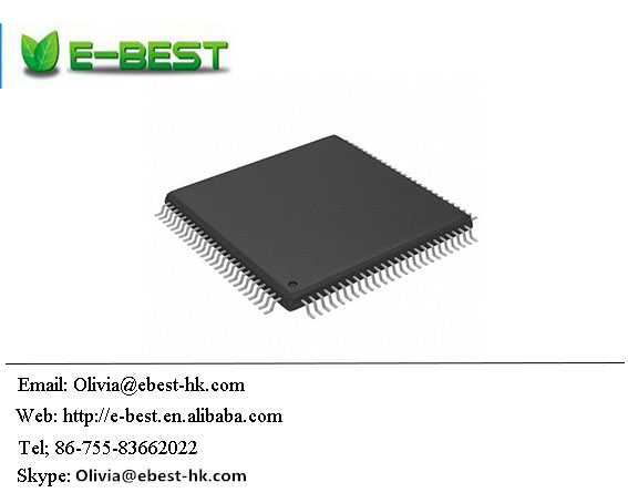 S1R72V05F00A2 QFP Embedded CPU processor chip