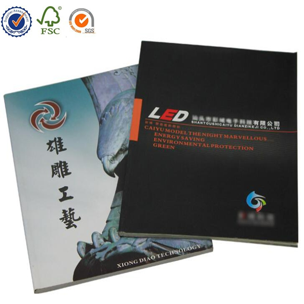 Booklet Printers, Brochure Printing Services