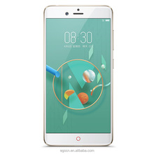Original ZTE Nubia z17 mini Smartphone 5.2'' Snapdragon 653 Octa Core 6GB RAM 64GB ROM 4G LTE Dual 13.0MP Rear Camera Android6.0