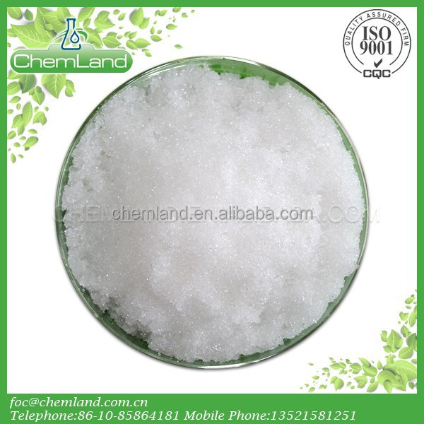 High purity phosphorus acid