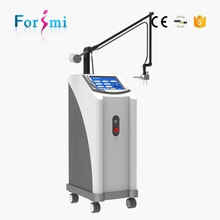 30w Fractional Rf Equipment Skin Resurfacing Carbon Laser Peel Co2