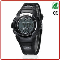 movement wedding digital finger watch ring for Korea date