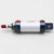 Airtac Pen Type Alloy MINI Compressed MAL Air Pneumatic Cibrator Cylinder