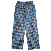 Mens Cotton Pyjamas Trouser