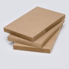 Environmentally friendly E0 MDF Board as furniture material