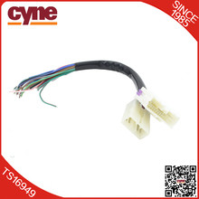 High quality car wire harness for switch JK316.00
