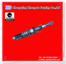 Auto parts axle shaft transmission shaft spare parts auto body parts new products