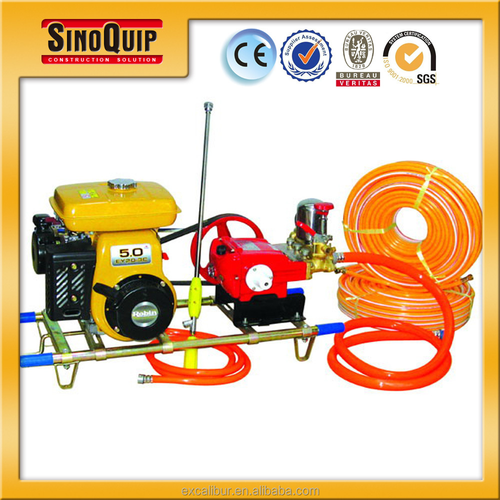 Gasoline Engine Power Sprayer