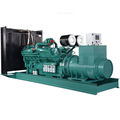 KTA19-G4 Engine Diesel Generator Sets Energy Generator Price 400KW/500KVA