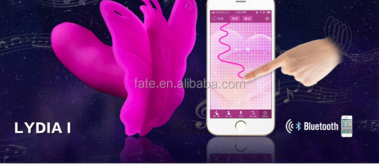 wireless remote control butterfly giant vibrator with dildo sex toy for man strap on adult games sex toys