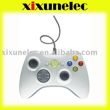 for XBOX360 Wired Remote Controller