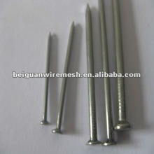low price machine iron nails / Smooth shank iron nails manufacturer