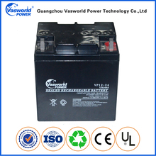 Chinese Power Tool Manufacturer Cheap Price High Quality 12V20 AH Sealed Lead-acid Battery