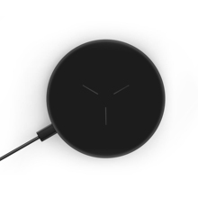 Best quality well designed wireless charger iphone with cable from Inno vision