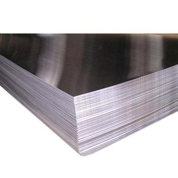 Polished Surface Nickel based alloy hastelloy c4